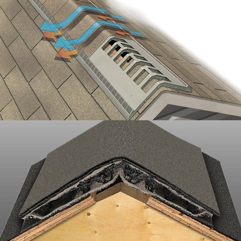 Roof Vents 101 Install For Proper Attic