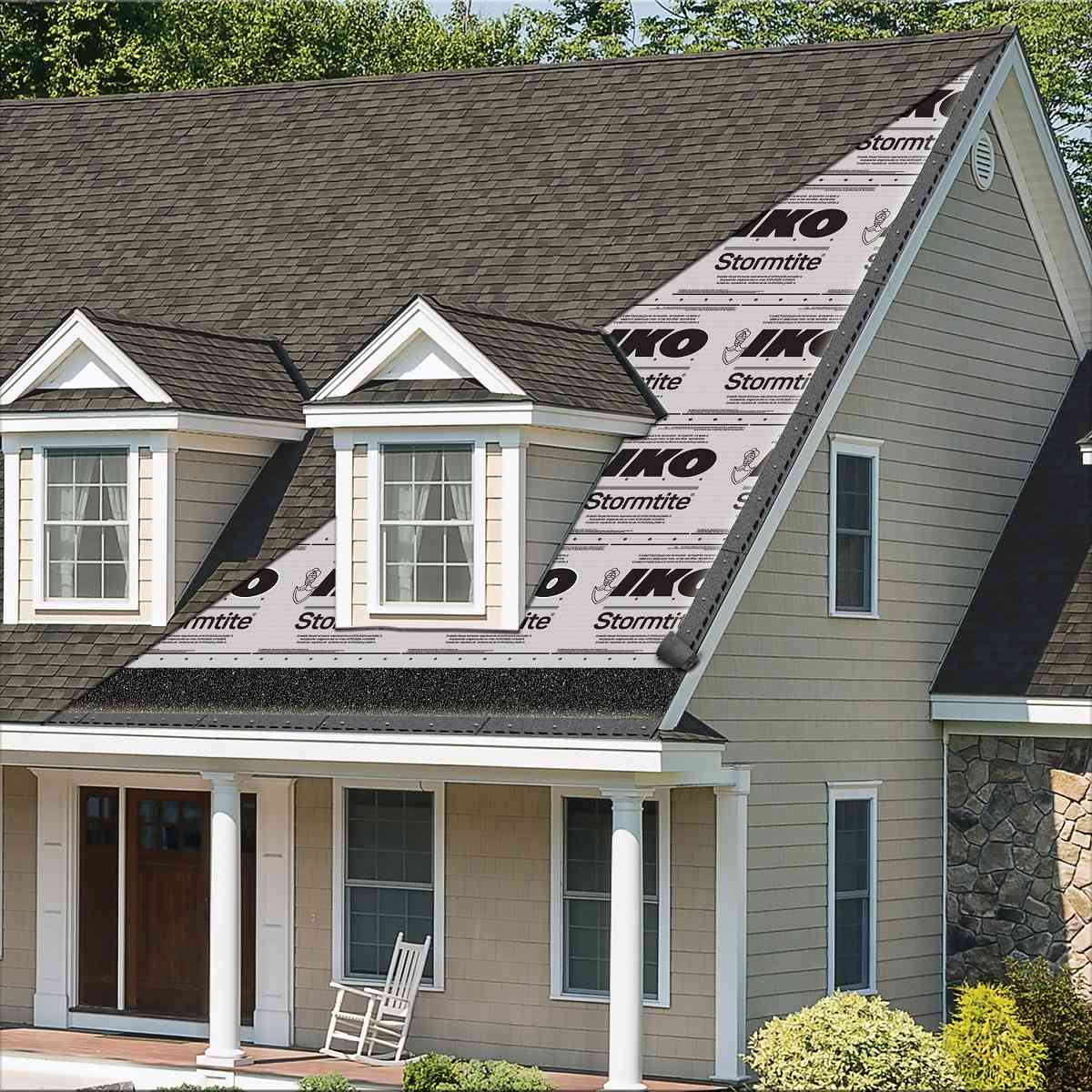 The Purpose Of A Starter Shingles Tips On Their Use
