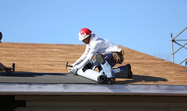 The Purpose of Roofing Felt - Is Roofing Felt Necessary