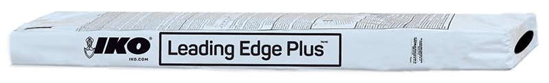 bundle of IKO's Leading Edge Plus starter shingles