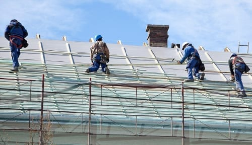 How to Start Your Own Roofing Business