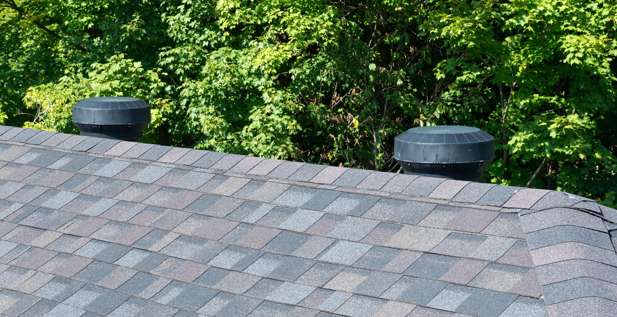 Roof Vents 101 Install For Proper Attic Ventilation Iko Kansas City Fans Whole House Fan Installation Source Nrha And Logic