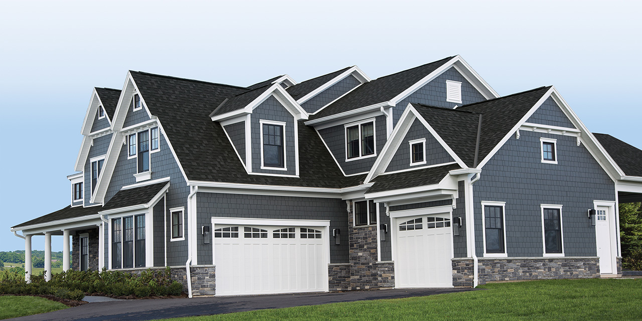 Cambridge Laminate architectural shingles