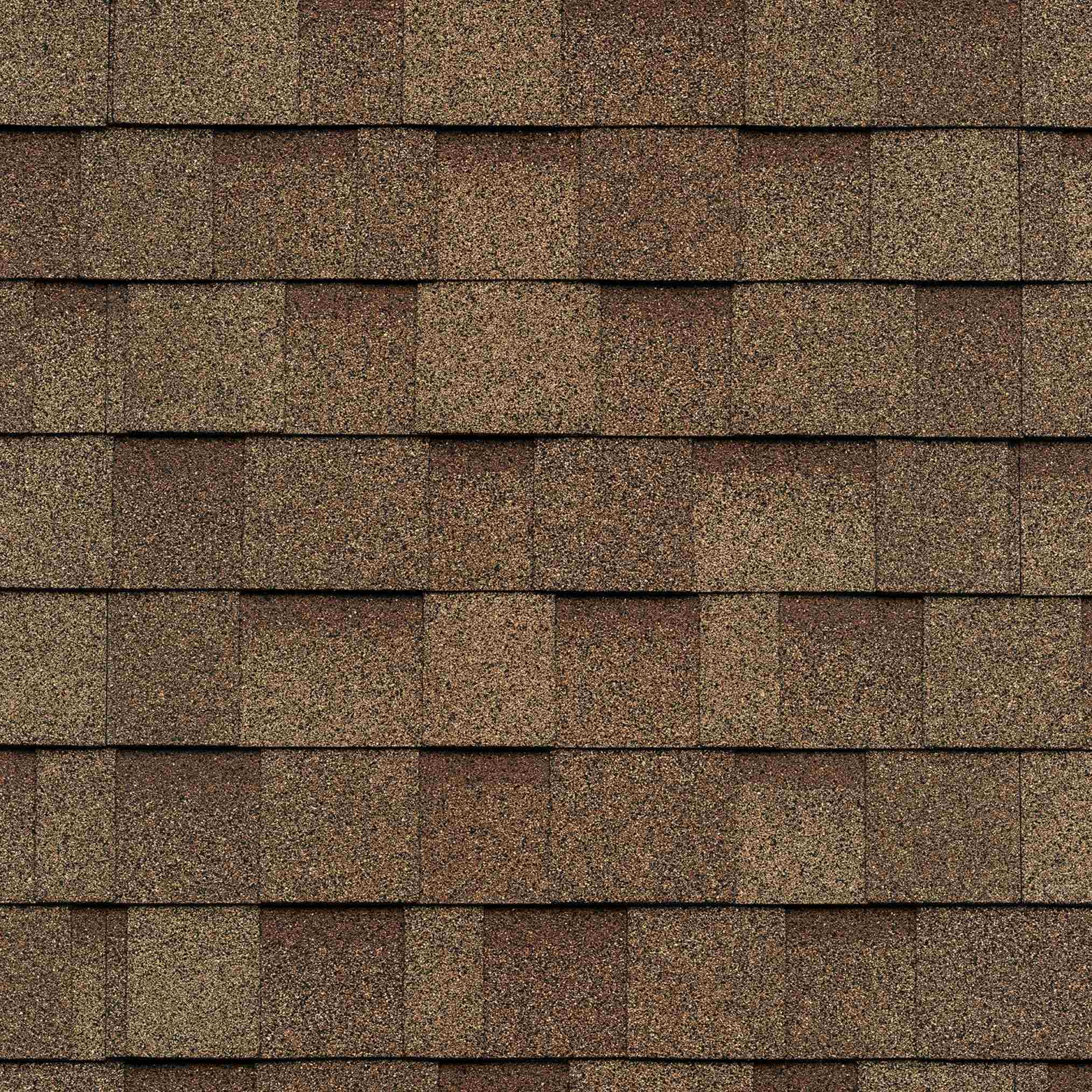Cambridge Architectural Roofing Shingles - Laminated Roof Shingles