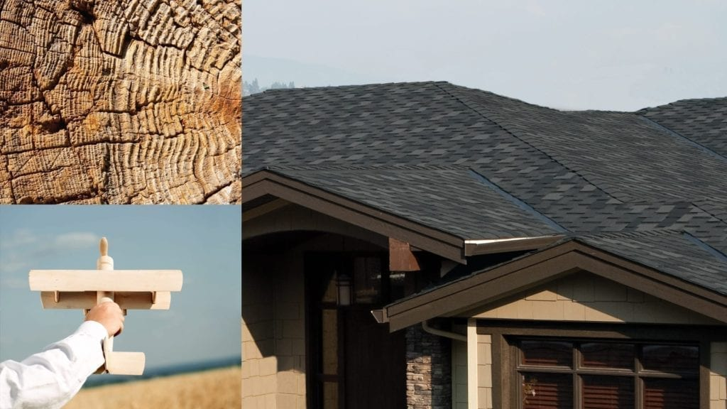 Designer Shingles Composition Roof Shingles Iko Shingles