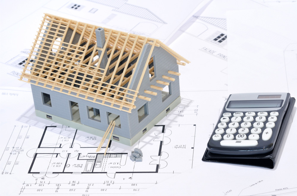 calculating your materials for a roofing bid