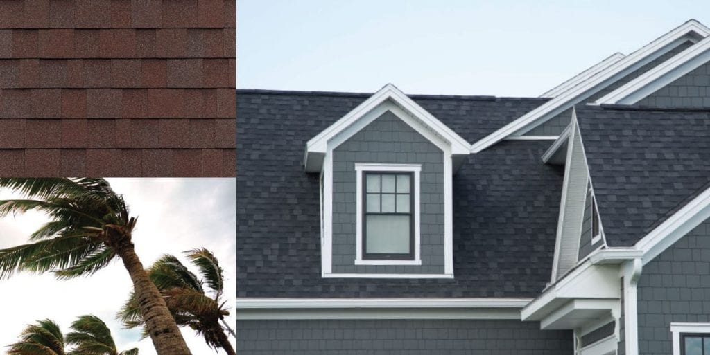 Cambridge Architectural Roofing Shingles - Laminated Roof