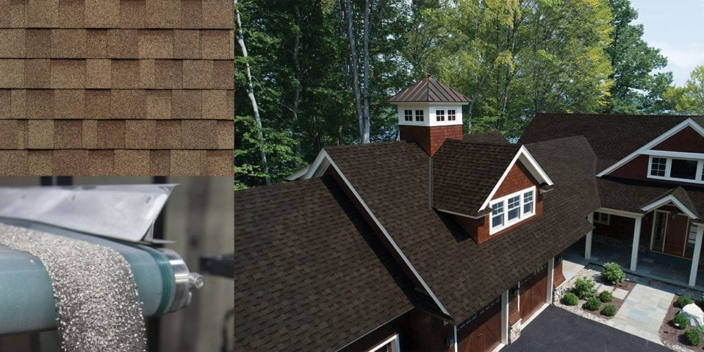 H Rated Shingles Cambridge Archi...