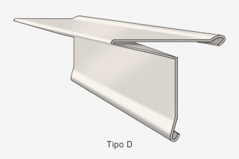 Drip edge profile