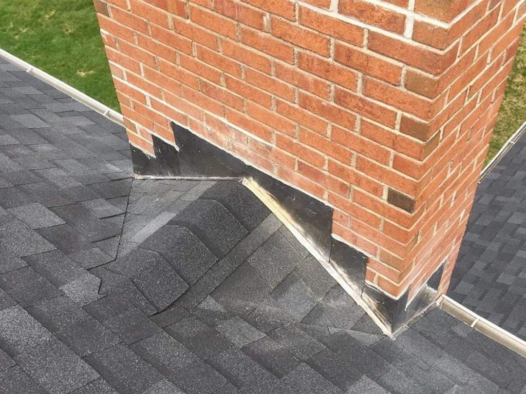 Guide To Roof Flashing Installation Repair Types