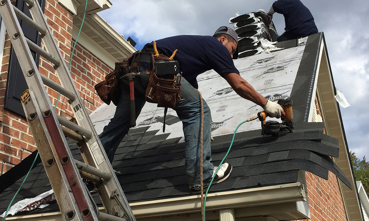 List of Shingle Roofing Tools Needed to Start a Roofing Company - IKO