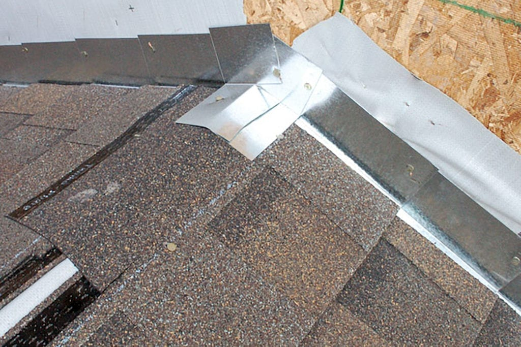 How To Install A Roof >> Guide To Roof Flashing Installation Roof Flashing Repair