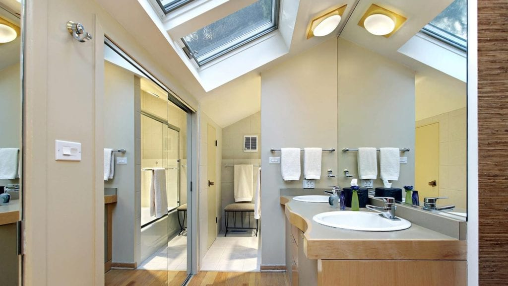 An Introduction To Roof Skylight Types Styles Leak Concerns Iko